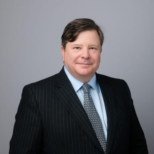 John Murray, B.A., LL.B., LL.M
