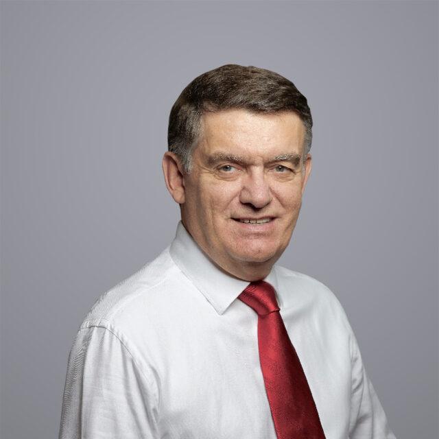 John Cockerill